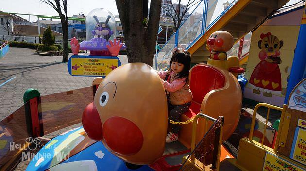 2018東京21天親子自由行行程景點規劃