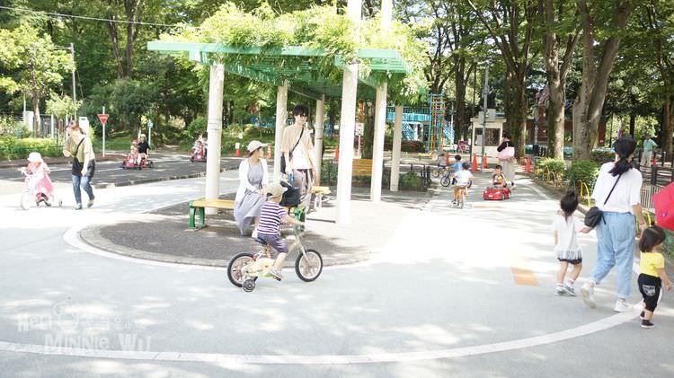 杉並兒童交通公園