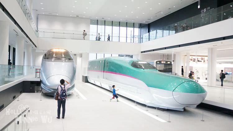 E5新幹線