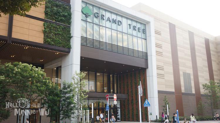 武藏小杉GRAND TREE