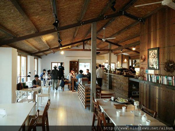 顏氏牧場二號店咖啡廳