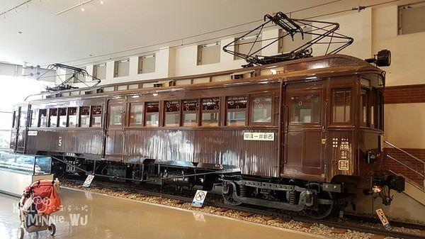 【東京親子景點】東武博物館,體驗駕駛電車的樂趣