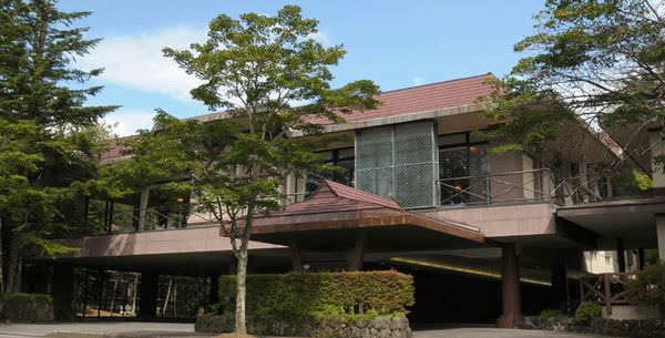 輕井澤馬羅德飯店(ホテルマロウド軽井沢)