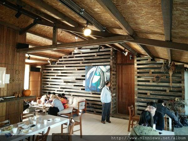 顏氏牧場II咖啡廳