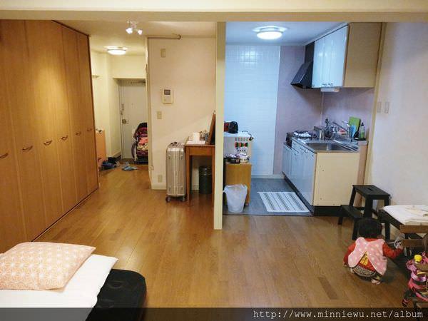 airbnb日本東京民宿照片