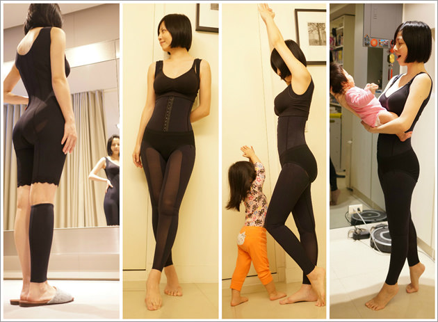 [產後保養/穿搭]還我23腰~為我量身訂做的VENUS維娜斯 輕磅推推指