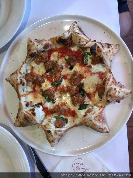 卡蕾瑪蕾披薩