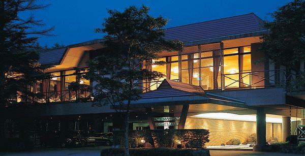 輕井澤馬羅德飯店Hotel Marroad Karuizawa