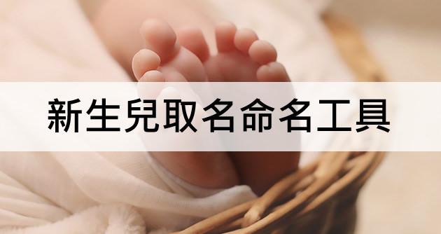 免費新生兒取名|起名命名|姓名學網站,免費取名命名app介紹