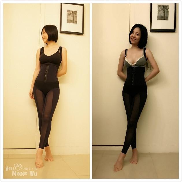 [產後瘦身/穿搭]維娜斯輕磅推推指~實穿三個月後我快變回少女了